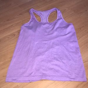 lululemon athletica Swiftly Tech Tank